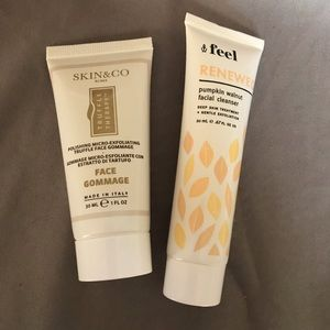 Other - 3 for $30 ✂️ face scrub bundle